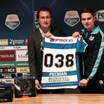 Consolid ook shirtsponsor in E-Divisie